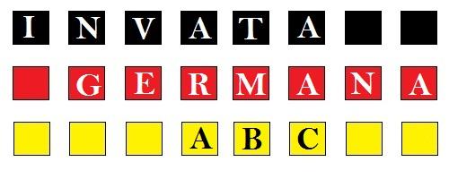 Gramatica limbii germane. Invata limba germana de la nivel de incepator la nivel B1, B2 cu ajutorul acestui ghid gramatical gratuit de limba germana cu suport audio complet.