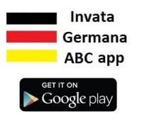 Invata Germana Aplicatie